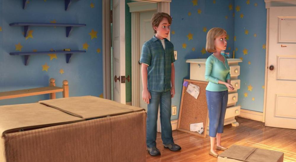 Toy Story 3: The Climax Of A Generation (4/6)