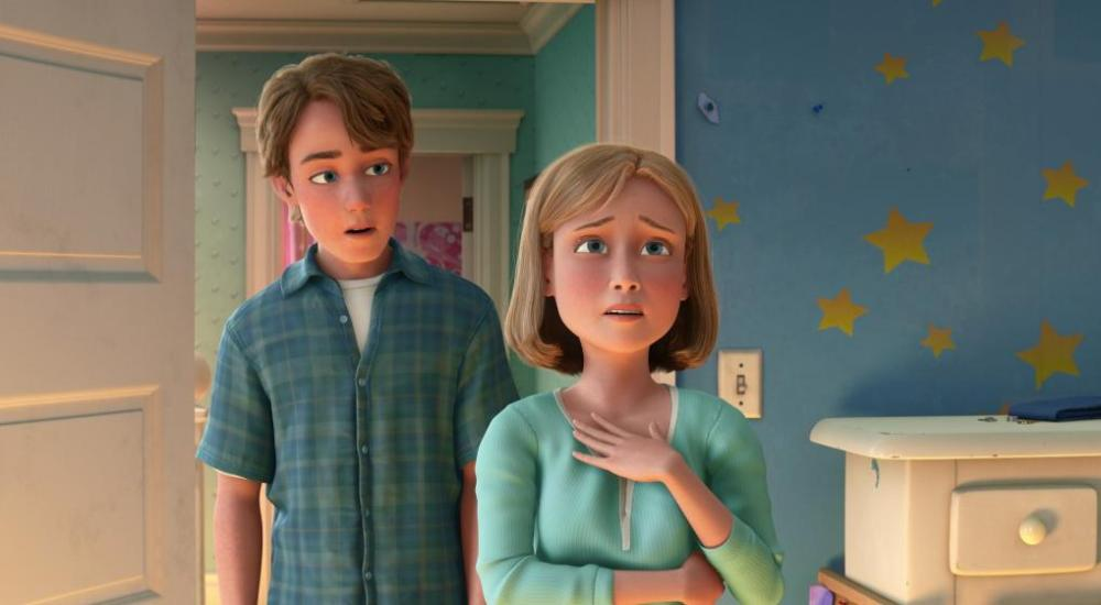 Toy Story 3: The Climax Of A Generation (3/6)