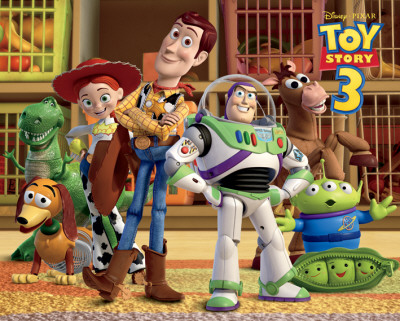 Toy Story 3: The Climax Of A Generation (1/6)