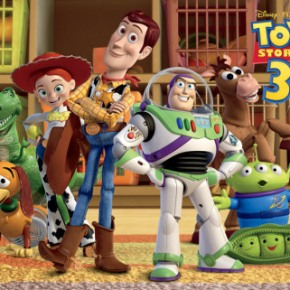 Toy Story 3: The Climax Of A Generation