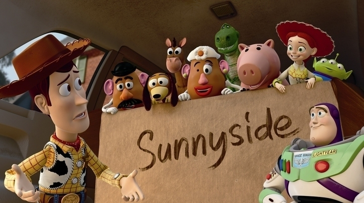 Toy Story 3: The Climax Of A Generation (6/6)