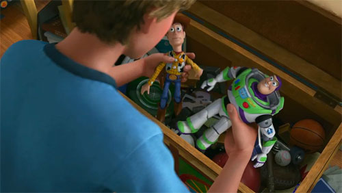 Toy Story 3: The Climax Of A Generation (5/6)