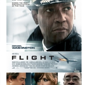A frightful 'Flight'