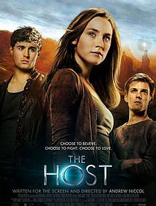 The Host (movie)