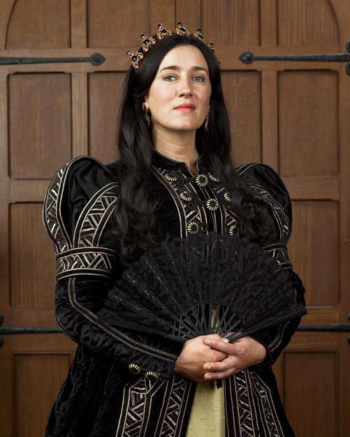 Long Live The Tudors! (4/6)