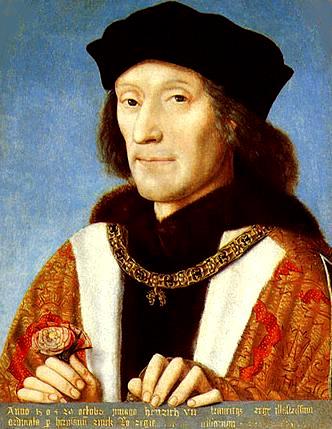 Long Live The Tudors! (2/6)