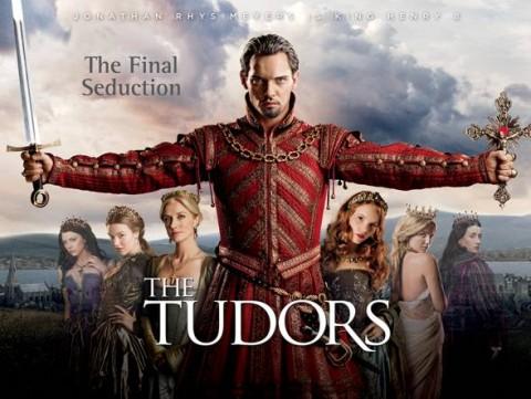 Long Live The Tudors! (5/6)