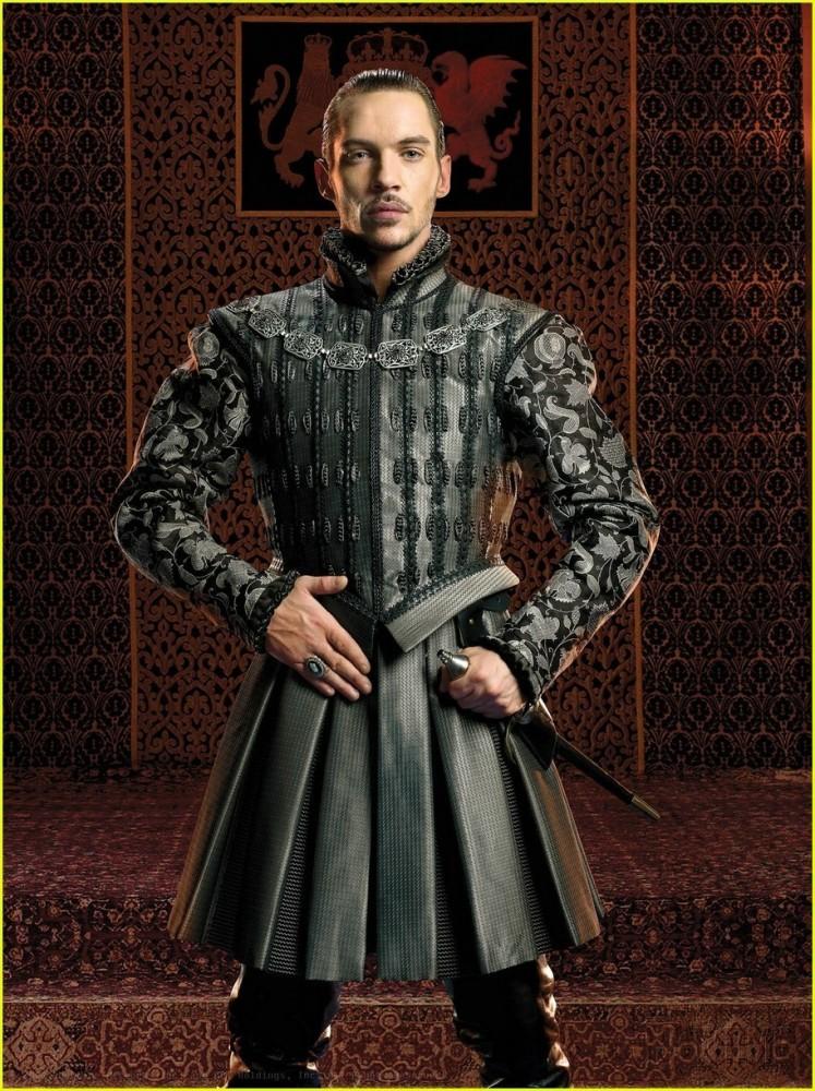 Long Live The Tudors! (3/6)