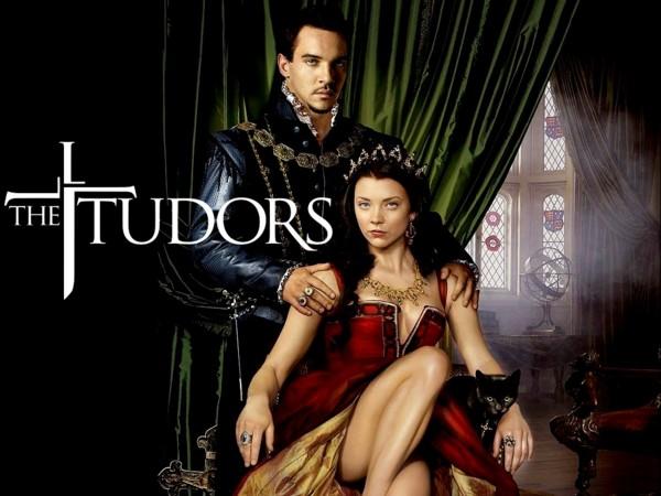Long Live The Tudors! (6/6)