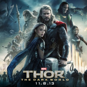 Thor: The DarkWorld