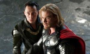Thor: The Dark World film still