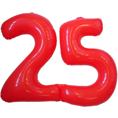 25 Is The New 18?  (1/5)