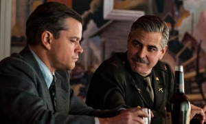 The Monuments Men, film