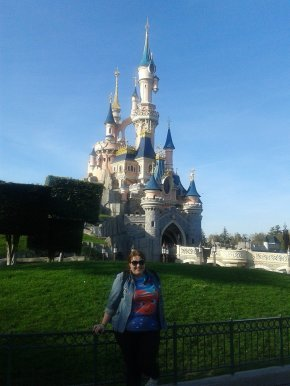 Disneyland Paris: 3rd Time's A Charm