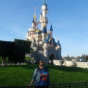 Disneyland Paris: 3rd Time's ACharm