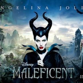 Maleficent Or Sleeping Beauty2.0