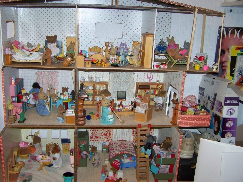 Why I Love Stuffed Toys (4/6)