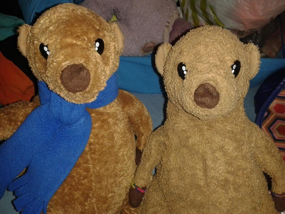 Why I Love Stuffed Toys (6/6)