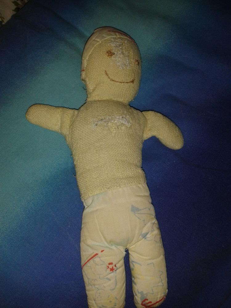 Why I Love Stuffed Toys (2/6)