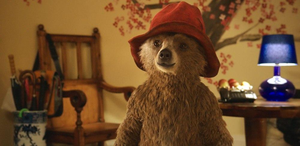 Paddington Bear (5/6)
