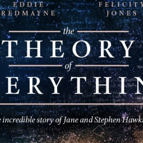 The Theory OfEverything