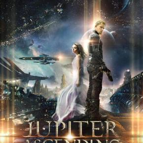Jupiter Ascending: Can You Take It Seriously?