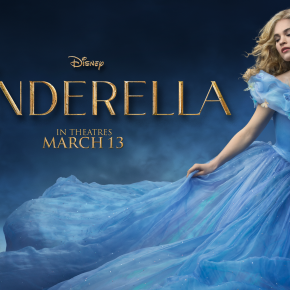 Kenneth Branagh's Cinderella