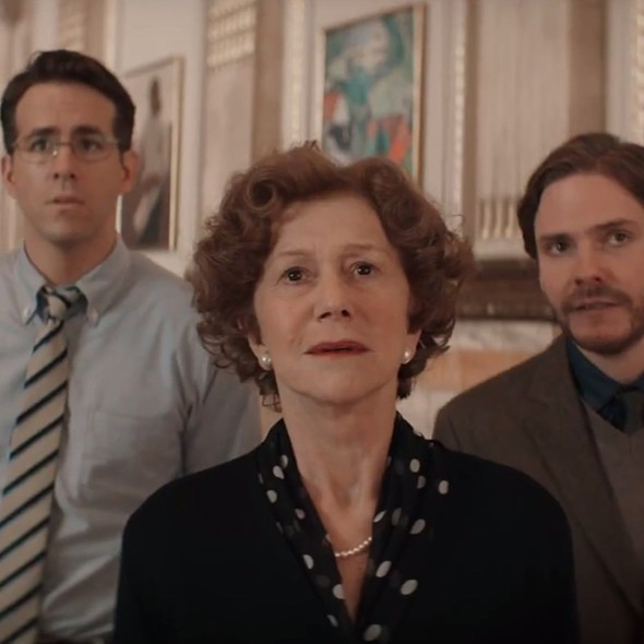Woman In Gold (5/6)