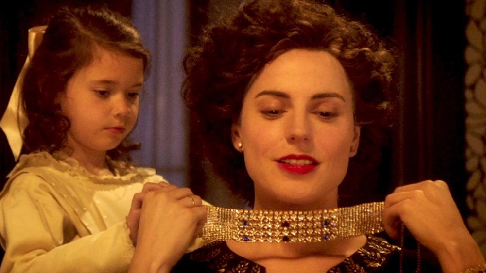 Woman In Gold (2/6)
