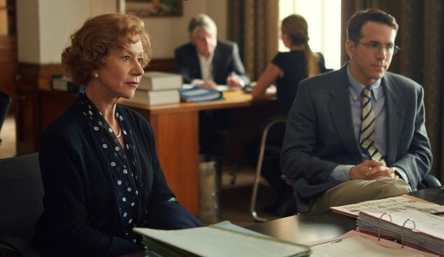 Woman In Gold (1/6)