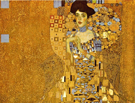 Woman In Gold (3/6)
