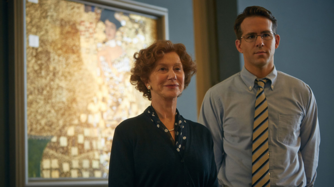 Woman In Gold (6/6)