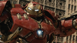 Marvel's Avengers: Age Of Ultron..Hulkbuster..Ph: Film Frame..?Marvel 2015