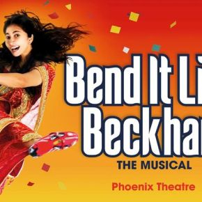 Bend It Like Beckham: The Musical