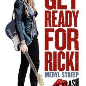 Ricki And TheFlash