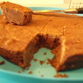 Chocolate Pecan NutBrownie