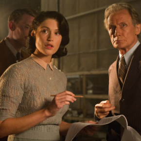 BFI London Film Festival: Their Finest