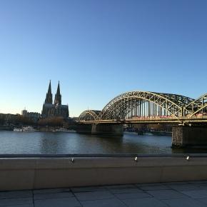 Cologne Christmas MarketBonanza